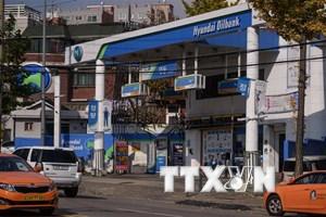 Giá dầu châu Á giảm sau khi 8 nước vẫn có thể mua dầu thô từ Iran
