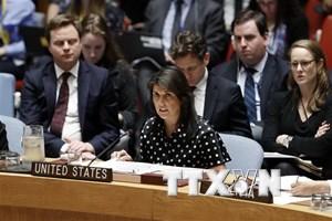 Lý do Triều Tiên hoãn cuộc gặp với Ngoại trưởng Mỹ Mike Pompeo