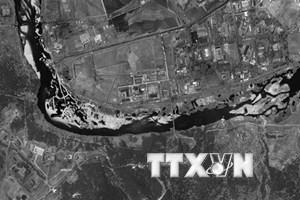 'Lò phản ứng hạt nhân của Triều Tiên không có dấu hiệu hoạt động'
