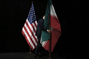Mỹ: Iran đã không công bố toàn bộ vũ khí hóa học cho OPCW