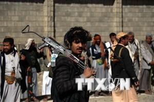 Yemen: Phiến quân Houthi bắt đầu rút khỏi cảng Hodeida