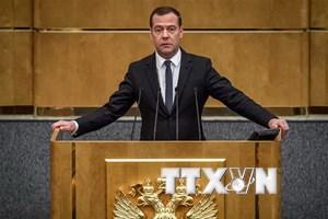 Nga ký ban hành luật cấm nhập khẩu một số hàng hóa từ Ukraine