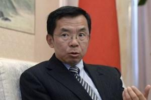Đại sứ Trung Quốc chỉ trích Canada liên quan vụ bắt giữ CFO Huawei