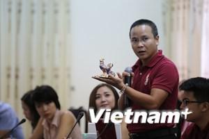 """Cuộc thi """"Tôi và đất nước tôi"""" mang vẻ đẹp Việt Nam ra toàn thế giới"""