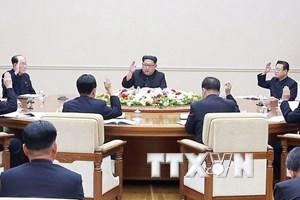 Triều Tiên ngừng thử hạt nhân giúp mở rộng triển vọng kinh tế Hàn Quốc