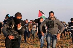 Lại xảy ra đụng độ dọc Dải Gaza, thêm một người Palestine bị bắn chết