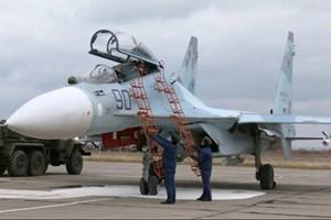 Quân đội Nga diễn tập tên lửa chống hạm tại Crimea