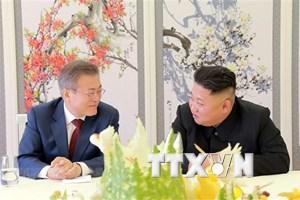 Hàn Quốc hoan nghênh thông điệp Năm mới của nhà lãnh đạo Triều Tiên
