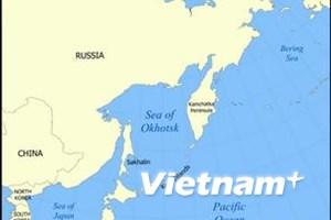 Lãnh đạo Nga-Nhật bàn vấn đề nhạy cảm