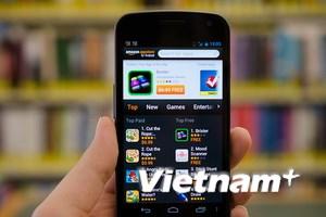 Amazon bắt tay HTC