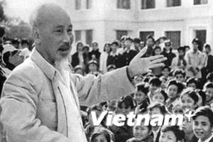 """""""40 năm thực hiện di chúc Bác Hồ"""" lên sóng VTV"""