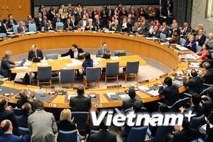 VN hoàn thành tốt vai trò Chủ tịch HĐBA lần 2