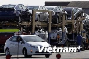 """""""Hạn"""" của Toyota - bài học cho các nhà sản xuất ôtô"""