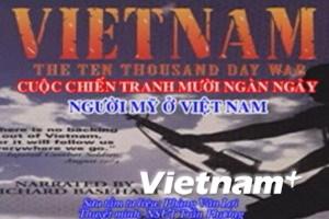Cuba trình chiếu phim về chiến tranh Việt Nam