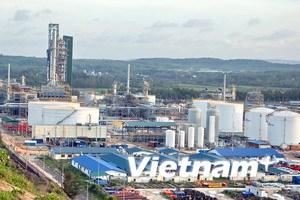 Lọc dầu Dung Quất: Kết tinh trí tuệ, sức mạnh Việt