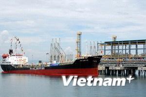 Bàn giao nhà máy lọc dầu Dung Quất từ ngày 30/5