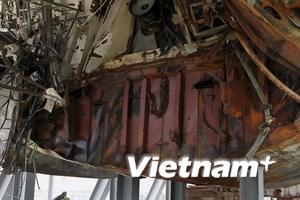 Triều phản đối động thái của Mỹ về vụ Cheonan