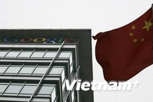 Trung Quốc cấp lại giấy phép hoạt động cho Google
