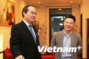 Chính phủ đã cấp nhà cho Giáo sư Ngô Bảo Châu