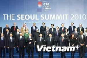 """""""ASEAN và Việt Nam rất sẵn sàng hợp tác với G-20"""""""