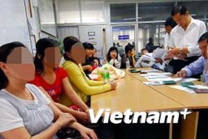 """Thái Lan """"sờ gáy"""" cơ sở dính đường dây đẻ thuê"""