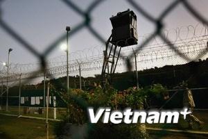 Mỹ thay chính sách về vấn đề nhà tù Guantanamo