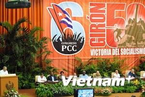 Đại hội Đảng Cộng sản Cuba VI và những đột phá