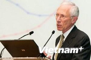 Thống đốc Ngân hàng Israel ứng cử TGĐ của IMF
