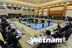 Đánh giá cao quan hệ giữa ASEAN với các đối tác
