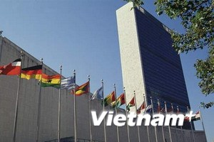 Việt Nam thành công trong nhiệm kỳ 2 năm tại LHQ