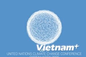 Việt Nam tích cực ứng phó với biến đổi khí hậu