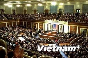 Hạ viện Mỹ đã thông qua thỏa thuận nâng trần nợ