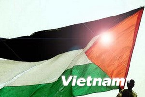 Palestine trở thành thành viên đầy đủ của UNESCO