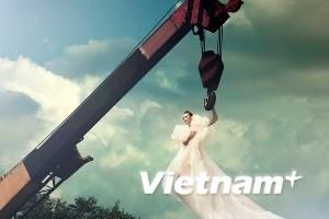 """VN's Next Top Model: """"Chân dài"""" thông minh bị loại"""