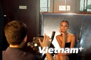 Chuyên gia ấn tượng với 4 thí sinh Next Top Model