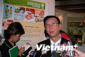 Nhờ Ấn Độ, Thái Lan thêm cơ hội xuất khẩu gạo