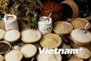 Thị trường gạo: Bão lại nổi