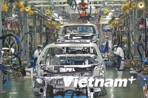 Giấc mơ ôtô Việt: Nhìn lại chặng đường 13 năm