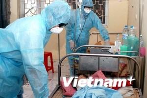 Bộ Y tế: Biện pháp phòng H1N1 của VN là đúng đắn