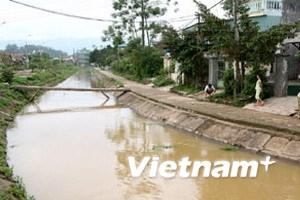 Dấu ấn Hà Nội ở vùng đất lịch sử Điện Biên Phủ
