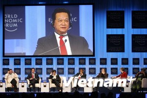 WEF đánh giá cao công tác tổ chức của Việt Nam