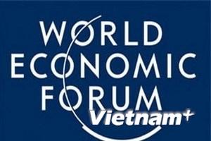 WEF Đông Á - bức tranh về triển vọng của khu vực