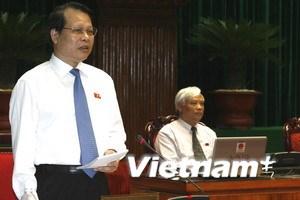Bộ trưởng Tài chính: Việt Nam sử dụng nợ hiệu quả