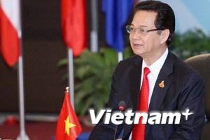 Việt Nam hoàn thành tốt cương vị Chủ tịch ASEAN