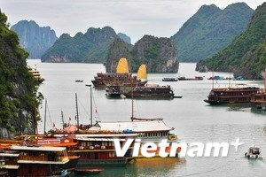Đảm bảo an toàn cho du khách thăm Vịnh Hạ Long