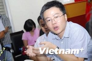 Trao bằng tiến sỹ danh dự cho giáo sư Ngô Bảo Châu