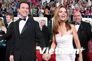 Vợ chồng Arnold Schwarzenegger bất ngờ chia tay