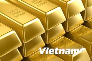 Giá vàng thế giới hướng tới tuần tăng thứ 5 liên tiếp