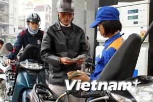 Giữ nguyên giá bán lẻ và thuế nhập khẩu xăng dầu