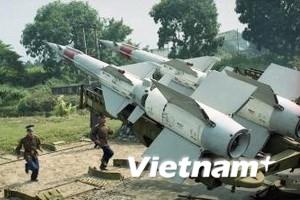 """Triển lãm ảnh về """"Hà Nội-Điện Biên Phủ trên không"""""""